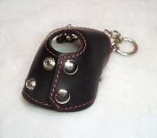 Red's Leather Parachute Ball Stretcher